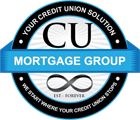 CU Mortgage Group Processing Dept Logo